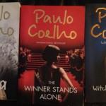 Paulo Coelho prize - (un)Conventional Bookviews