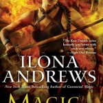 Magic Rises cover - (un)Conventional Bookviews