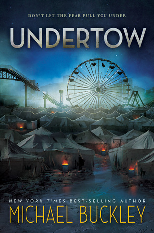 Undertow by Michael Buckley