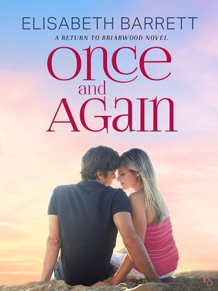 Once and Again by Elisabeth Barrett