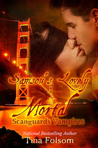Review: Samson's Lovely Mortal – Tina Folsom