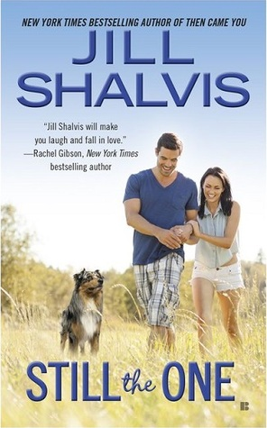 Review: Still the One – Jill Shalvis