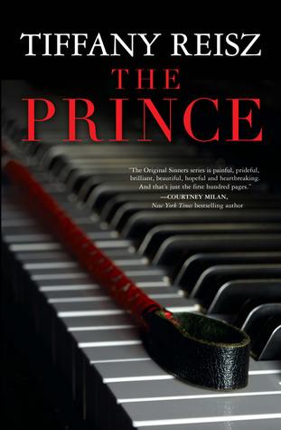 Review: The Prince – Tiffany Reisz