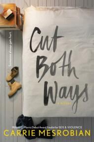 Cut Both Ways cover - (un)Conventional Bookviews