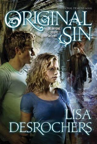 Review: Original Sin – Lisa Desrochers