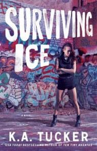 Surviving Ice cover - (un)Conventional Bookviews