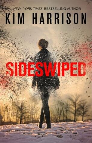 Review: Sideswiped – Kim Harrison