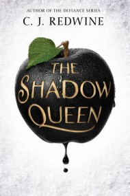 The Shadow Queen cover - (un)Conventional Bookviews