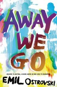 Away We Go cover - (un)Conventional Bookviews
