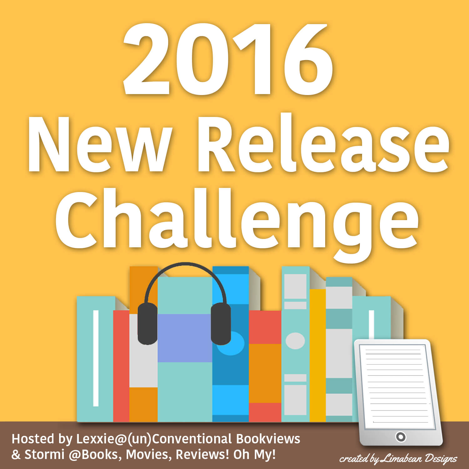 2016 new release challenge sign up books movies reviews oh my