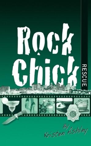 Rock Chick Rescue by Kristen Ashley