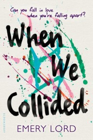When We Collided cover - (un)Conventional Bookviews