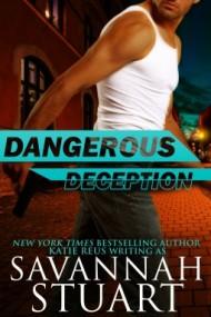 Dangerous Deception cover - (un)Conventional Bookviews - Bought Borrowed
