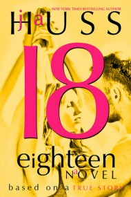 Eighteen cover - (un)Conventional Bookviews Bought Borrowed