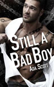 Still a Bad Boy cover - (un)Conventional Bookviews bought borrowed
