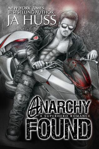 Anarchy Found by J. A. Huss