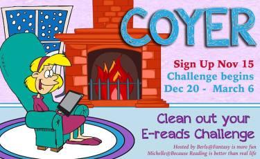 COYER Winter 2014 - (un)Conventional Bookviews