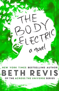 The Body Electric cover - (un)Conventional Bookviews