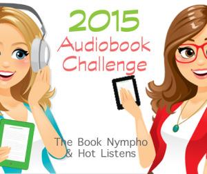 2015 Audiobook Challenge - (un)Conventional Bookviews