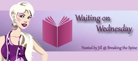 Waiting on Wednesday - (un)Conventional Bookviews