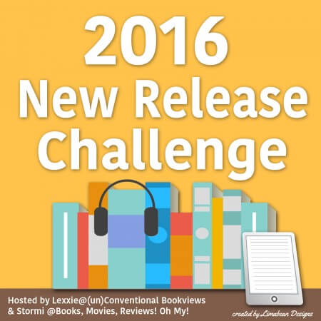 2016 New Release Challenge sign up!