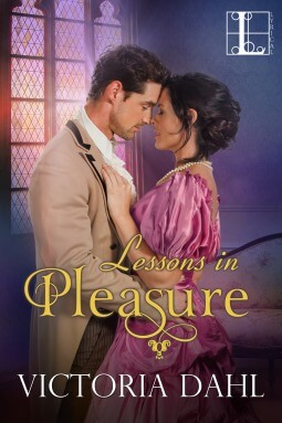 Lessons in Pleasure by Victoria Dahl