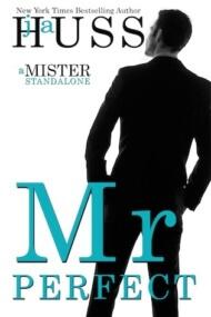 Mr. Perfect cover - (un)Conventional Bookviews