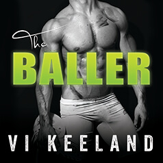 The Baller by Vi Keeland