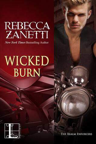 Wicked Bite by Rebecca Zanetti