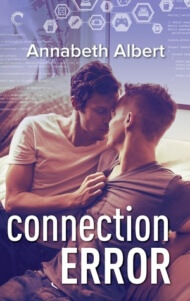 Connection Error cover - (un)Conventional Bookviews