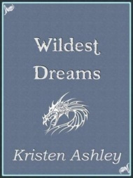 Wildest Dreams cover - (un)Conventional Bookviews