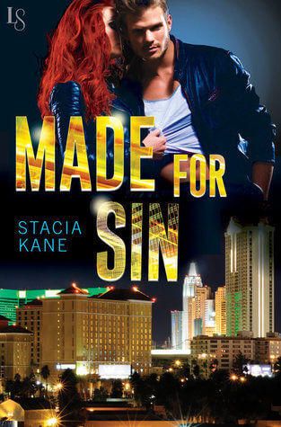 Made for Sin by Stacia Kane