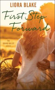 First Step Forward cover - (un)Conventional Bookviews