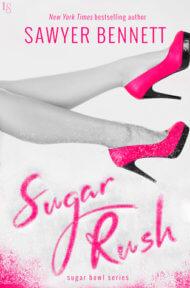 Sugar Rush cover - (un)Conventional Bookviews