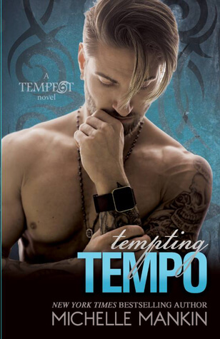 Tempting Tempo by Michelle Mankin