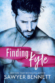 Finding Kyle cover - (un)Conventional Bookviews
