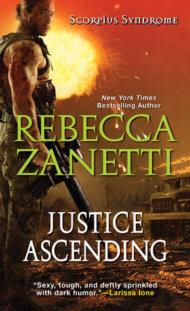 Justice Ascending cover - (un)Conventional Bookviews