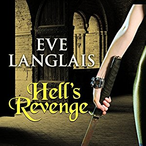 Hell's Revenge by Eve Langlais