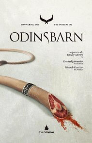 Odin's Child cover - (un)Conventional Bookworms - Weekend Wrap-up