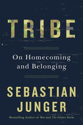 Review: Tribe – Sebastian Junger