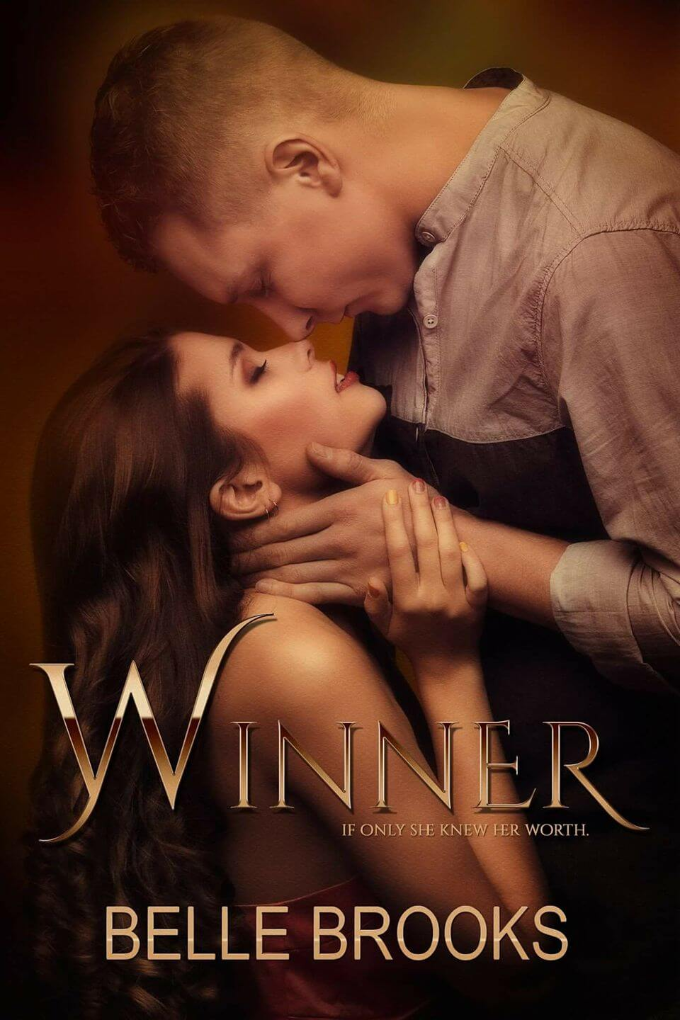 Winner by Belle Brooks