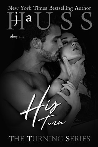 His Turn by J. A. Huss