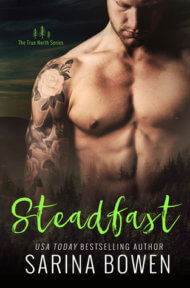 Steadfast cover - (un)Conventional Bookviews - Weekend Wrap.up