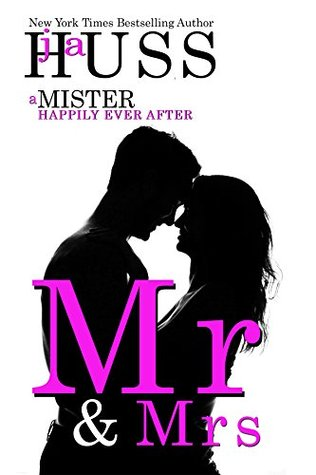 Mr. and Mrs. by J. A. Huss