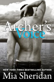 Archer's Voice cover - (un)Conventional Bookviews - Weekend Wrap-up