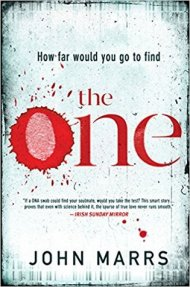 The One co ver - (un)Conventional Bookviews - Weekend Wrap-up