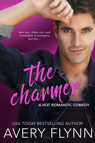 The Charmer by Avery Flynn