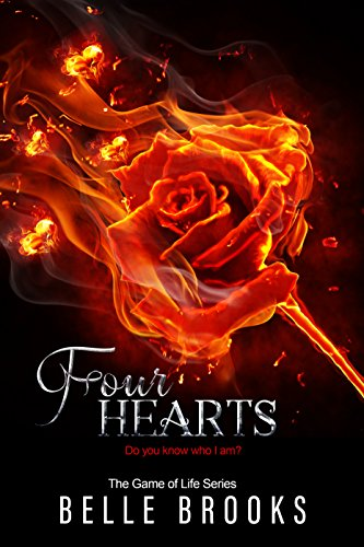 Four Hearts by Belle Brooks