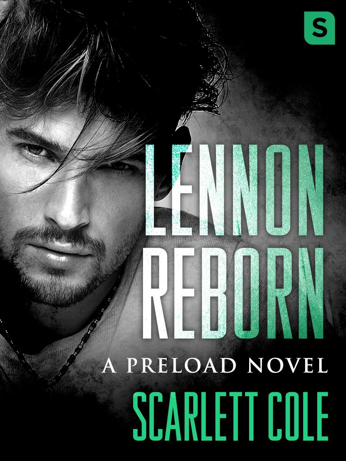 Lennon Reborn by Scarlett Cole