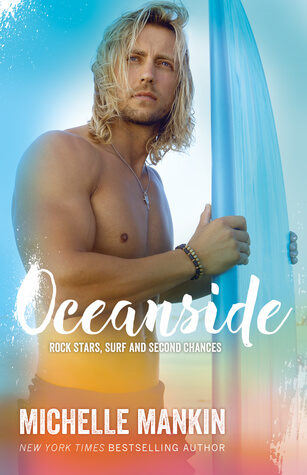 Oceanside by Michelle Mankin